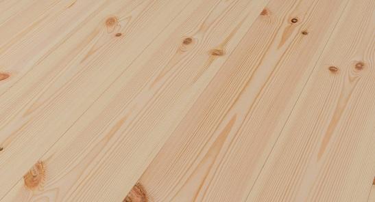 Fyr planke gulve